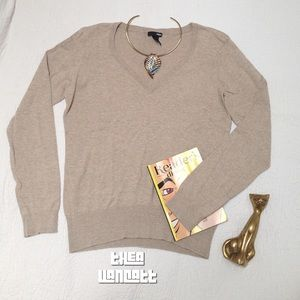 *3 for $20 SALE* H&M - Long Sleeve V-neck Sweater!